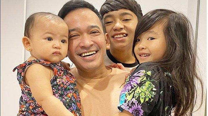Pengakuan Thalia Buat Ruben Onsu & Sarwendah Tan Terdiam, Betrand Peto Bingung: Apa Urusannya?