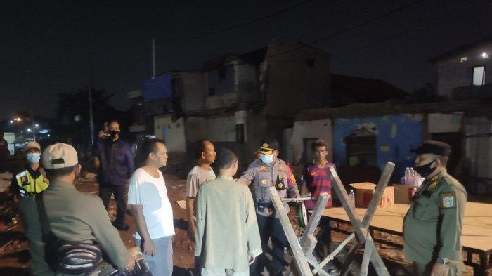 2 Kelompok Remaja Tawuran di Jatinegara saat Takbiran, Bentrok Pecah Gara-gara Petasan