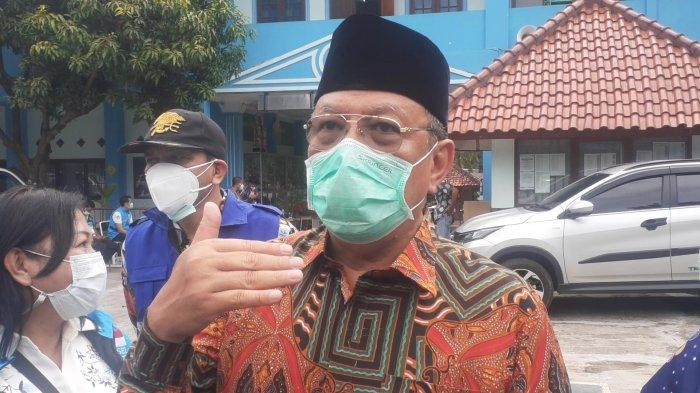 Presiden Jokowi Gaungkan Benci Produk Asing, Pemkot Tangsel Promosi Pecak Gurame Sampai Sayur Besan