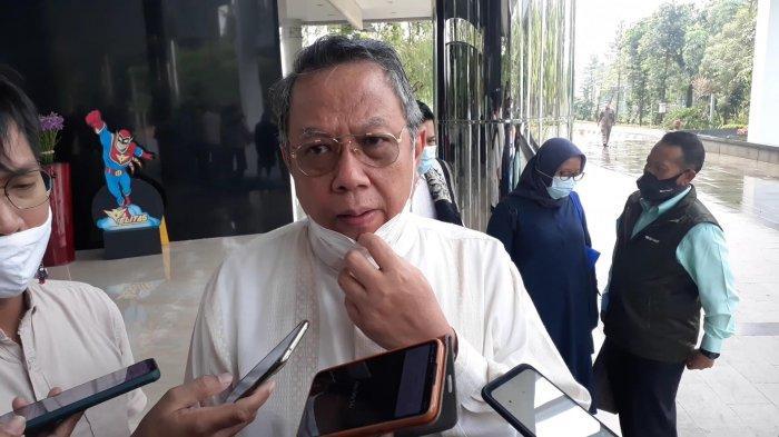 Petugas Satpol PP Hingga TNI-Polri Siap Bubarkan Nobar Euro 2020 di Tangerang Selatan