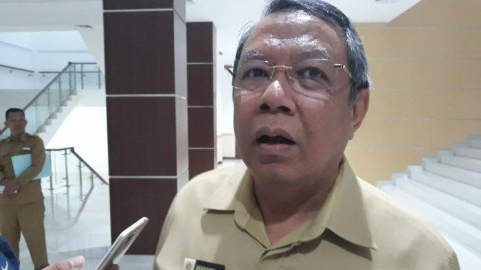 Wakil Wali Kota Tangsel Minta Dinas Pendidikan Dalami Kasus Pria Misterius Minta Ginjal Anak SD
