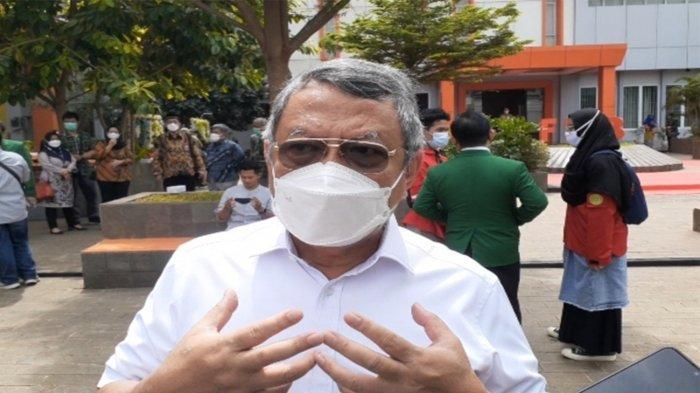 PPKM Level 3 Tangsel Diperpanjang, Wali Kota Janji Bioskop Segera Dibuka