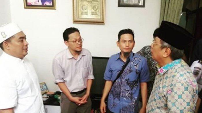 Wakil Wali Kota Geram, Sebut PPI Tangsel Melewati Batas Dalam Melatih Calon Paskibraka