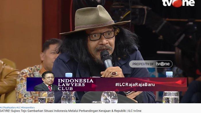 MCD Sarinah dan Bandara Soetta Sempat Disesaki Orang, Sudjiwo Tedjo Ngaku Marah: Loh Ini Gimana?