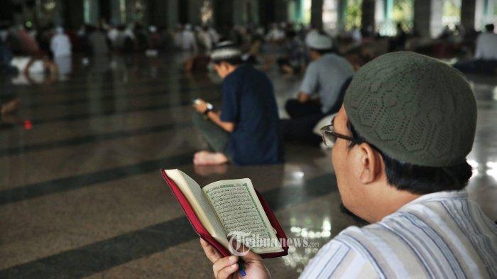 Baca Doa Shalawat Nariyah Lengkap Bahasa Arab, Latin & Terjamahan hingga Keutamaan Bagi Pembaca