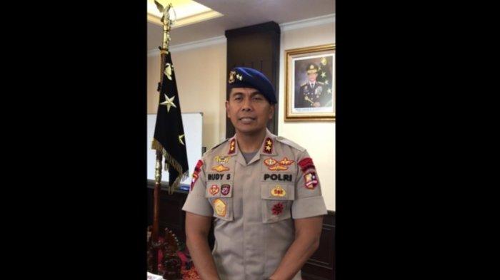Beredar Video Kakor Brimob Polri Beri Sambutan sebagai Kapolda Metro Jaya, Polri: Kenapa Disebar?