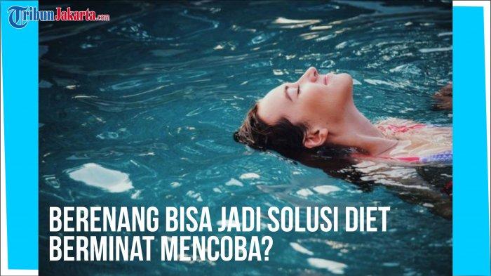KPAI Ingatkan Wanita Berenang di Kolam Bareng Laki-laki Bisa Hamil, Begini Penjelasannya