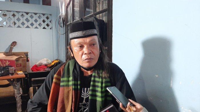 Sering Tampil di TV, Kisah Beril Pelenong Asal Condet Jadi Opang