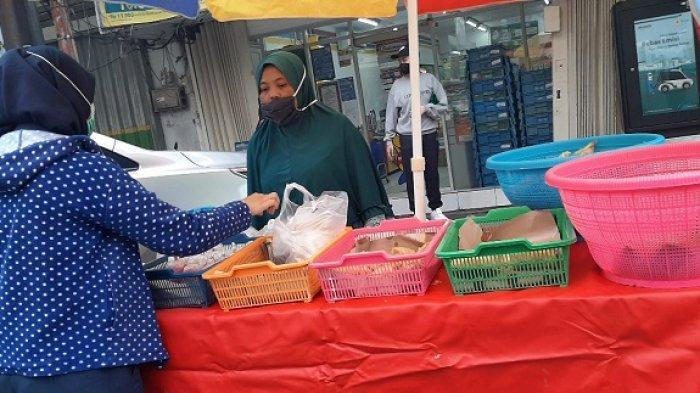 Berburu Takjil di Jalan Jaksa dan Sabang Jakarta Pusat, Mulai dari Gorengan Hingga Minuman Dingin