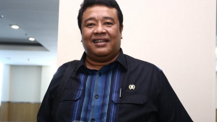 Komitmen Sukseskan Pemilihan Cawagub DKI, Ketua Fraksi NasDem DPRD DKI Dapat Bisikan dari Ketua Umum