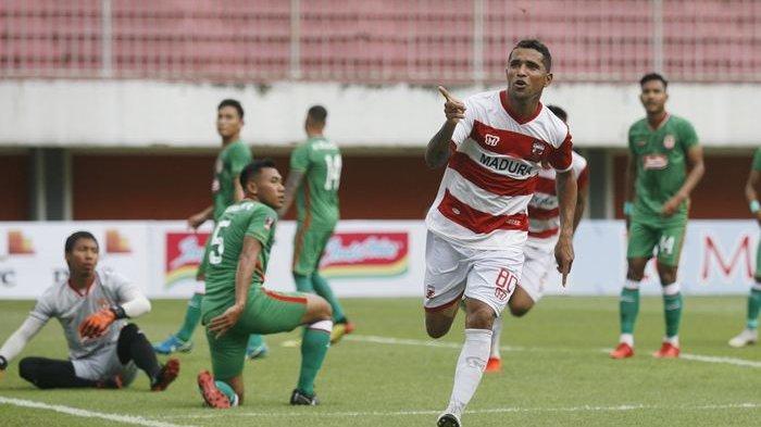 Semifinal Leg 2 Piala Presiden Madura United vs Persebaya Surabaya, Dejan Optimis ke Final