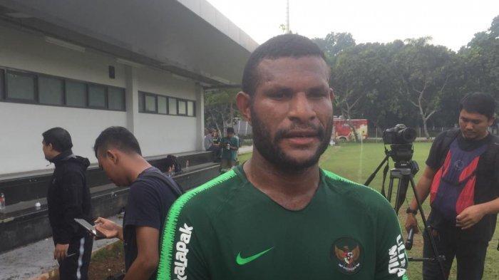 Marinus Sesalkan Timnas Indonesia U-22 Tak Bisa Kalahkan Malaysia