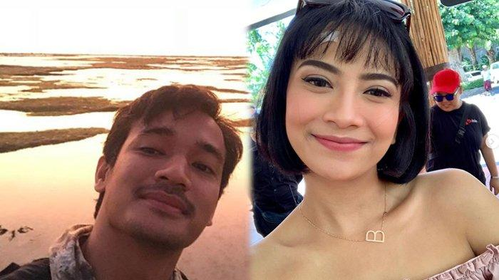 Putus dengan Bibi Ardiansyah, Vanessa Angel Salah Tingkah Ungkap Makna Kalung Inisal B di Lehernya
