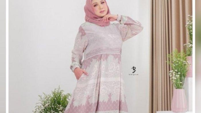 Bibigsize Jawab Kebutuhan Fashion Muslim Big Size