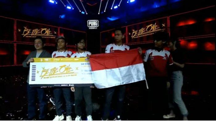 Hasil PUBG Mobile PMCO Fall Split Prelims, Bigetron RA & 2 Wakil Asia Tenggara Lolos ke Global Final