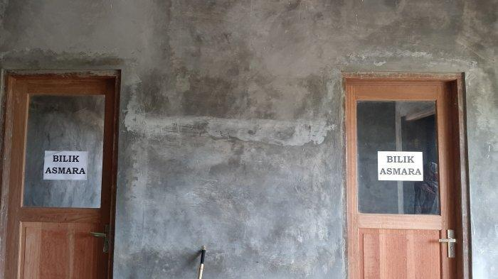 Warga Pengungsian Gunung Merapi Disediakan Bilik Asmara, Ini Syarat untuk Memakainya