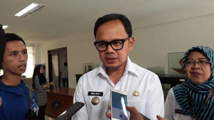 Rombongan Moge Lolos Pemeriksaan Ganjil Genap di Kota Bogor, Ini Tanggapan Walikota Bima Arya