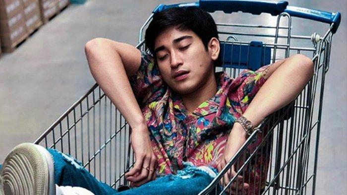 Jalin Hubungan dengan Anya Geraldine, Bio One Disebut Mirip Choi Siwon