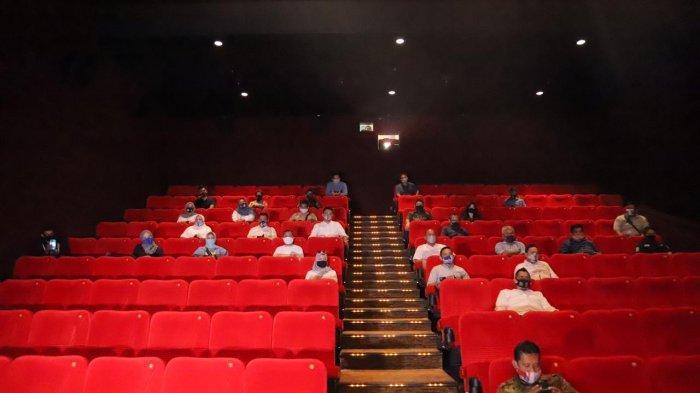 Gubernur Anies Tarik Rem Darurat, Bioskop hingga Tempat Wisata Ditutup Lagi