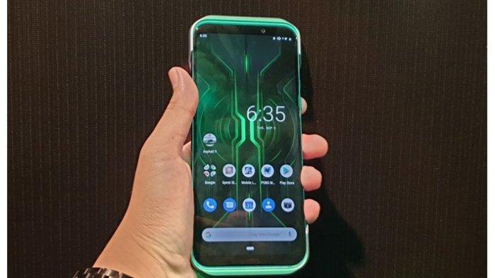 Cek Harga Terbaru Ponsel Xiaomi Bulan Juni 2020: Berapa untuk Black Shark 2 dan 2 Pro?