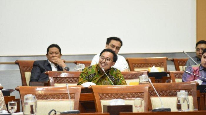 Lockdown Jadi Opsi yang Terakhir, DPR Minta Pemerintah Tingkatkan Kesiagaan Hadapi Covid-19
