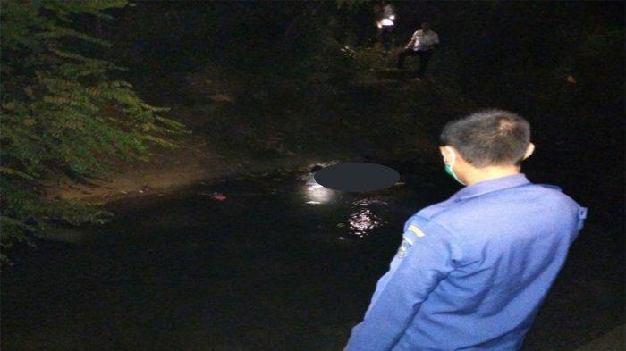 Hal Seputar Bocah Buang Air Kecil Tewas Dililit Ular 5 Meter di Tangsel, Saksi: Korban Sempat Teriak