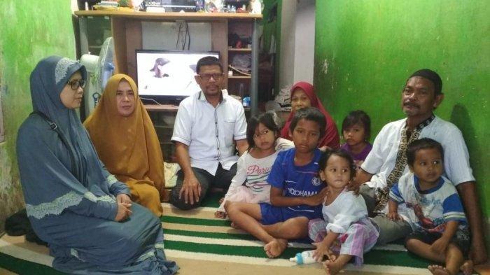 Kisah Pilu Enam Orang Bocah, Ayah dan Ibunya Meninggal di Hari yang Sama