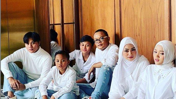 Hari Terakhir di Bali, Nathalie Holscher Dibuat Nangis Sule & Anak-anaknya: Bukan Suatu Hal Negatif