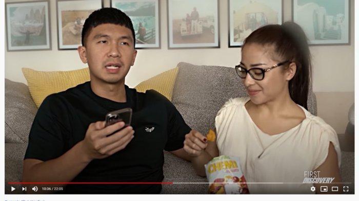 Nikita Willy & Indra Sudah Bayar Lunas Hotel untuk Resepsi Nikah, Kini Terancam Gagal Karena Pandemi