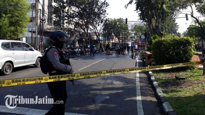 ICMI Kutuk Keras Aksi Terorisme dan Radikalisme di Indonesia