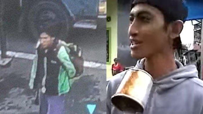Jadi YouTuber, Bomber di Polrestabes Medan Pernah Bikin Vlog Sindir Jokowi dan Ahok Soal Banjir
