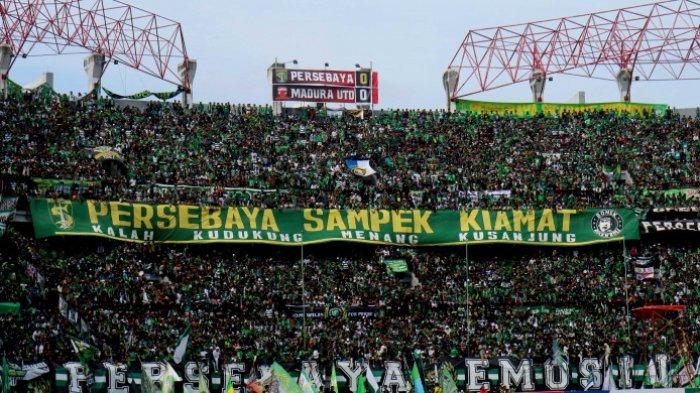 Jadwal Siaran Langsung Final Leg 2 Arema FC vs Persebaya Surabaya, Live Indosiar