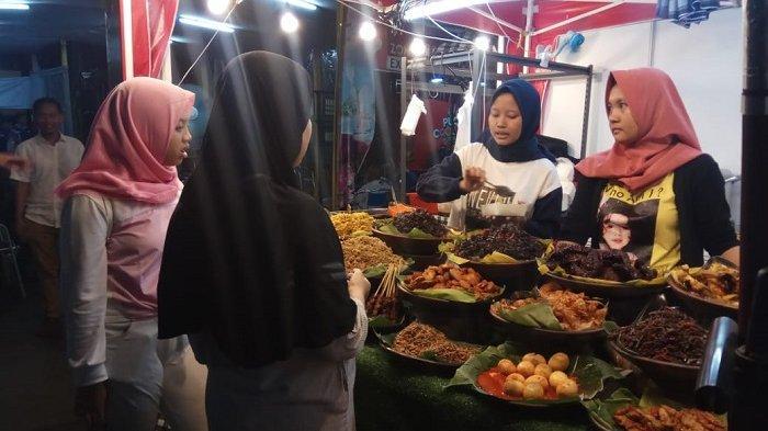 Nasi Campur Bali, Rekomendasi Kuliner Saat ke Jakarta Fair Kemayoran