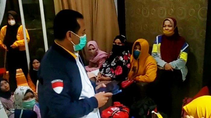 Gerebek Apartemen di Kelapa Gading, BP2MI Gagalkan Keberangkatan Puluhan TKW Ilegal ke Timur Tengah