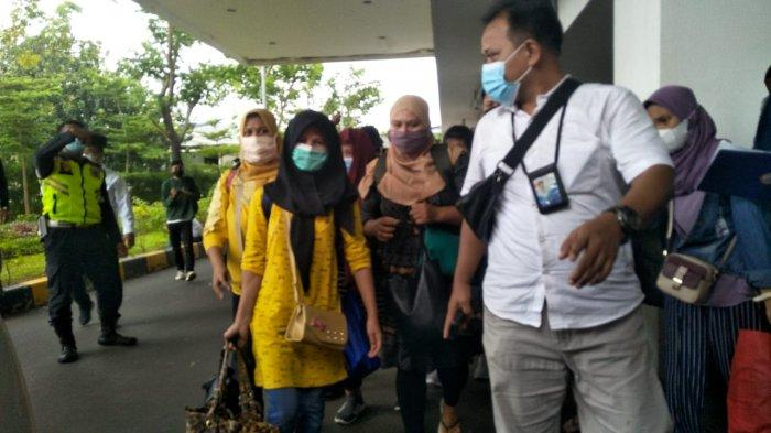 Gerebek 2 Lokasi Penampungan di Jakarta Timur, BP2MI Amankan 25 Calon Pekerja Imigran Ilegal
