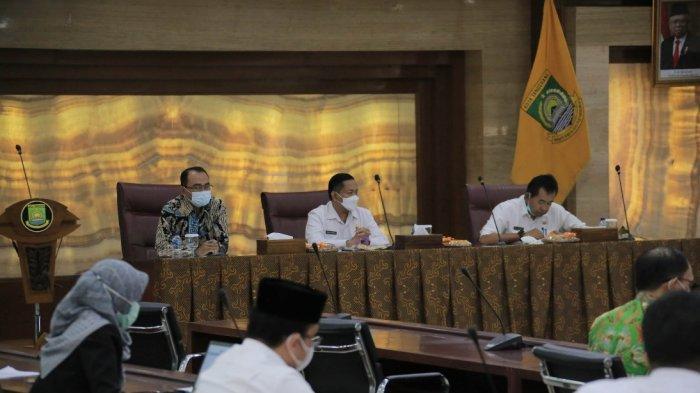 Tingkatkan Layanan, Pemerintah Kota Tangerang Gandeng BPJS Kesehatan