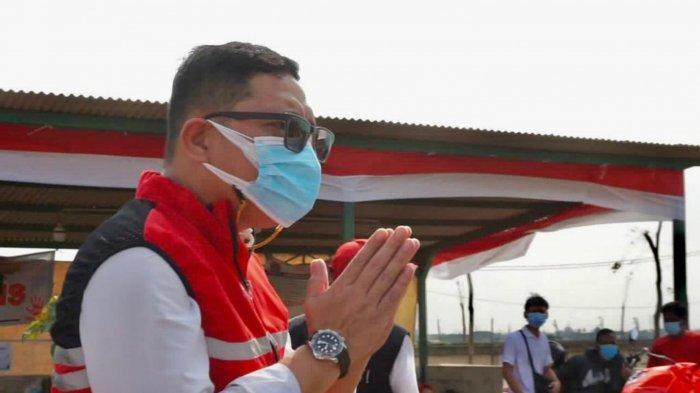 Brando Susanto: Penggali Makam Jenazah Covid-19 TPU Rorotan, Pahlawan Pandemi