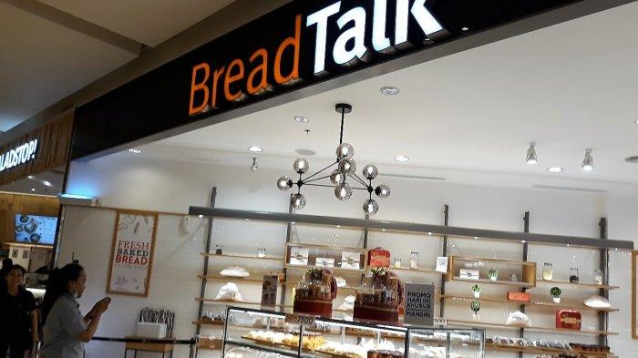 Promo  Semua Roti BreadTalk Cuma Rp 7.500 Mulai Hari Ini, Cek Syaratnya!