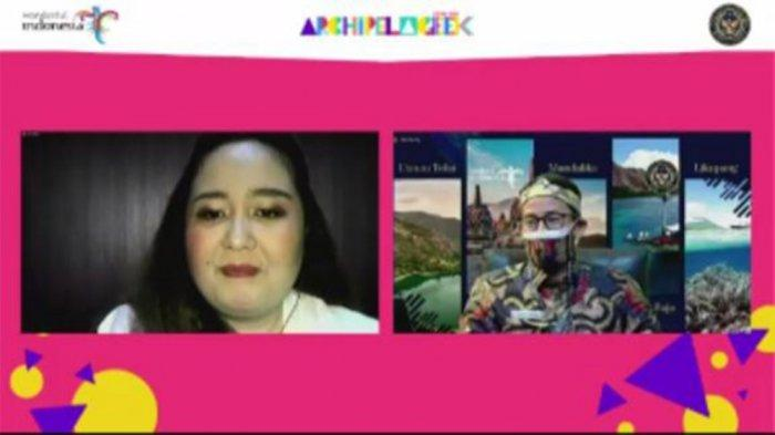 Kemenparekraf Dukung Start Up Indonesia Unjuk Gigi di Ajang Internasional, Begini Pesan Sandiaga