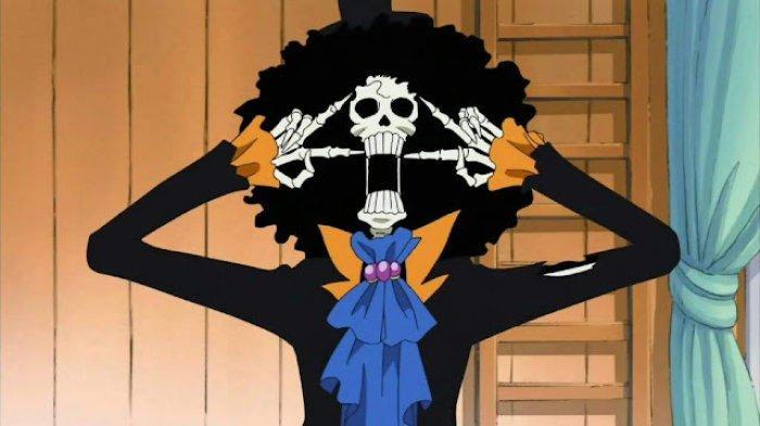 Link Baca Manga One Piece 1020 Sub Indo: Brook Selamatkan Nico Robin dari Perangkap Black Maria