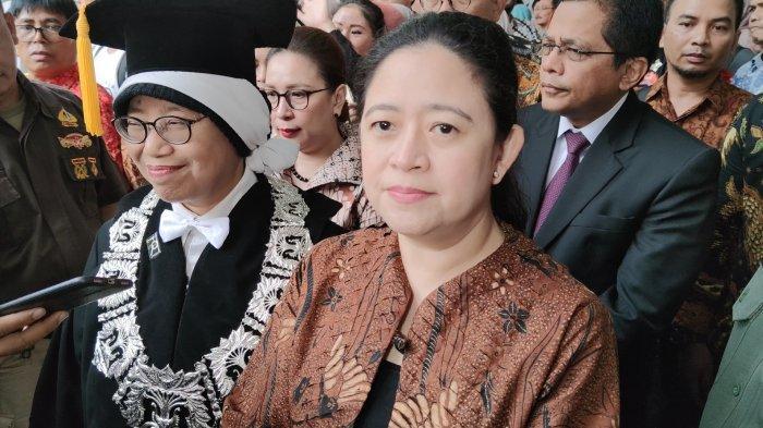 Tanggapan Warga Minangkabau terhadap Pernyataan Cucu Soekarno Puan Maharani