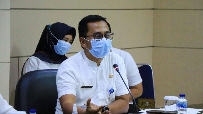 Terjadi Lonjakan Kasus Covid-19, Tracing dan Operasi Aman Bersama Digelar Lagi di Kota Tangerang