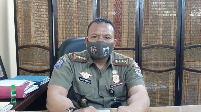 Puluhan Tahun Merazia, Ini Kata Kasatpol PP Jakarta Timur Terkait PMKS Dulu dan Sekarang