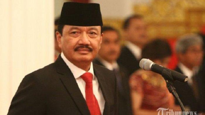 Pramono Anung Sebut Misi Kepala BIN Budi Gunawan Pertemukan Jokowi dan Prabowo Tercapai