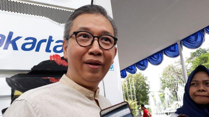 Beredar Kabar Anies Ganti Dirut Transjakarta, Budi Kaliwono: Tanya Ke Pemegang Saham