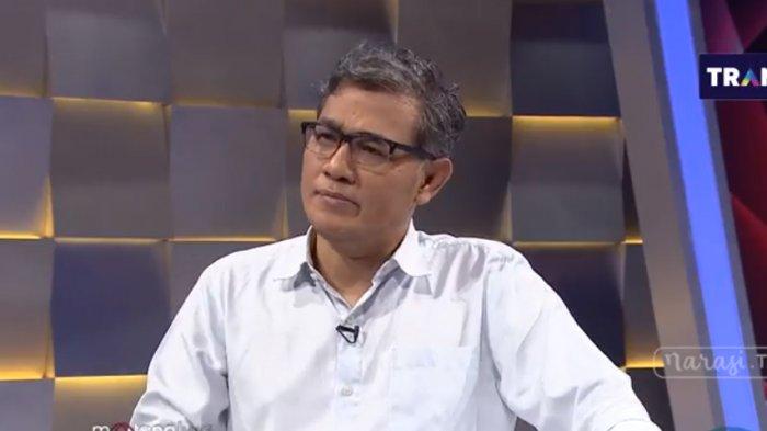 Pesawat Sriwijaya Air Hilang Kontak, Budiman Sudjatmiko: Kabar Mendung Ini Membuat Murung