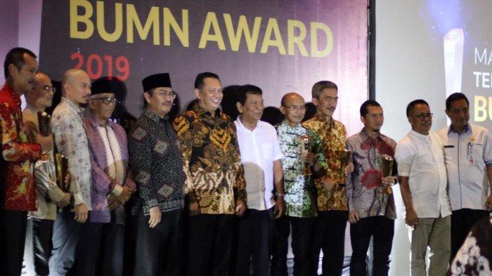 Bambang Soesatyo Berharap BUMN Jadi Tulang Punggung Ekonomi Indonesia