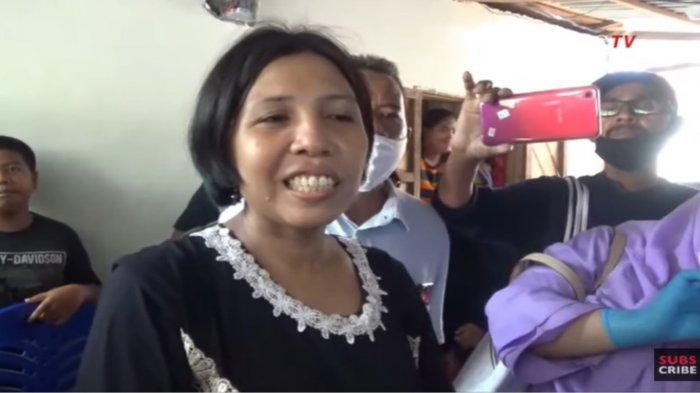 Rizal Dapat Rp 5 Ribu Sehari dari Jualan Jalangkote, Sang Ibu: Dikasih ke Saya, Buat Beli Susu Adik