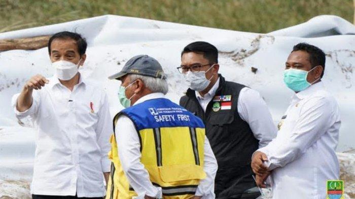 Rumah Rusak Korban Banjir di Kabupaten Bekasi Dapat Bantuan Rp 20 Juta