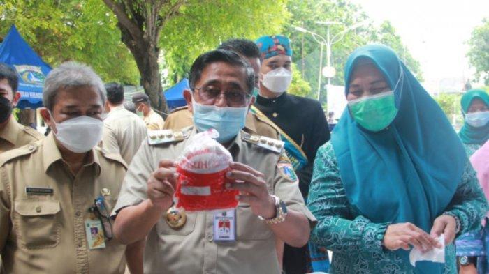 Kabupaten Kepulauan Seribu Gelar Ramadhan Fest, Warga Bisa Dapat Produk Lebih Murah